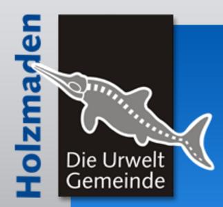 Logo der Gemeinde Holzmaden