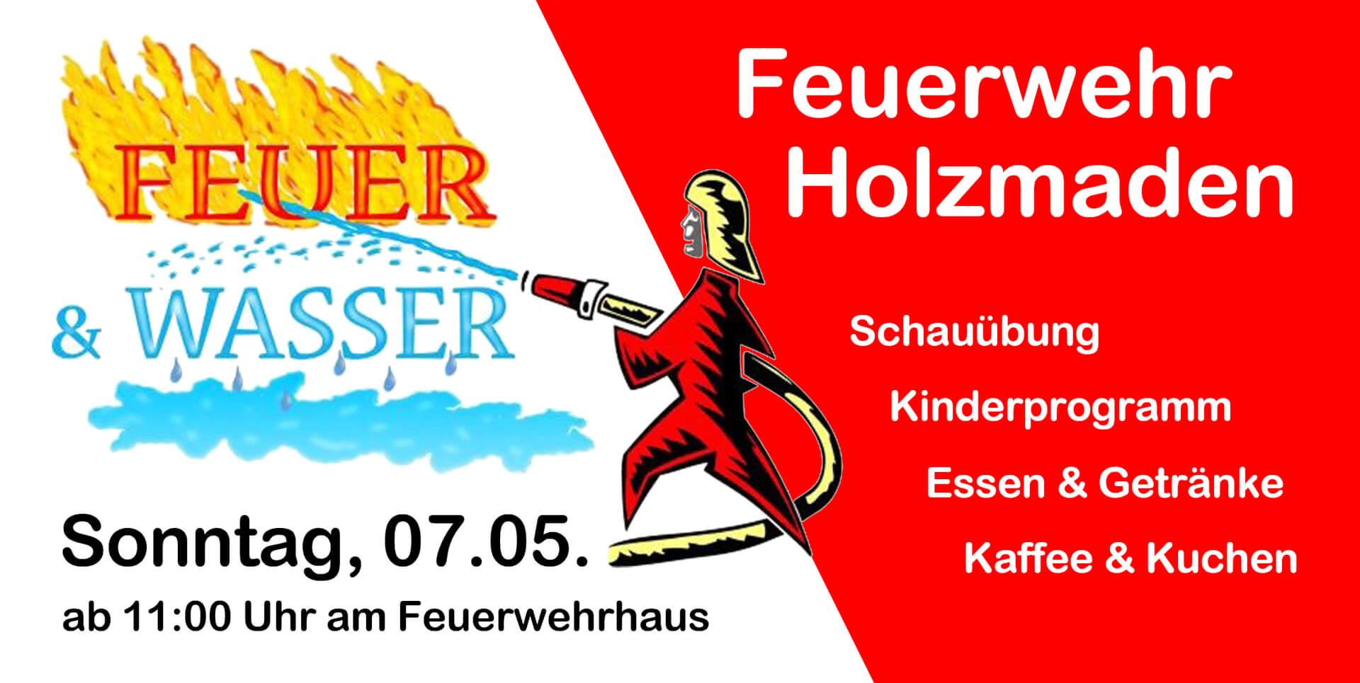 """""""Feuer & Wasser 2017"""""""