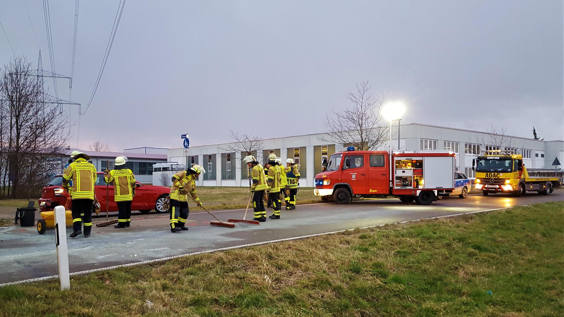 Verkehrsunfall K1202